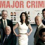 MAJOR CRIMES/メジャークライムス シーズン5の動画を見る方法【Hulu・U-NEXT】