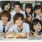Hey! Say! JUMPの山田涼介が主演した「⾦⽥⼀少年の事件簿」がHuluで期間限定見放題!