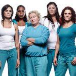 ウェントワース女子刑務所 シーズン6はいつHuluで配信される?【Netflix】