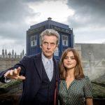 ドクター・フー シーズン10・11の動画を見る方法【Hulu/Netflix】