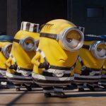 映画 怪盗グルーのミニオン大脱走を無料で見る方法【Hulu・Netflix】