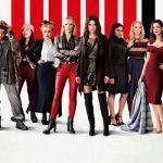 オーシャンズ8の動画を無料で見る方法【Hulu/Netflix】
